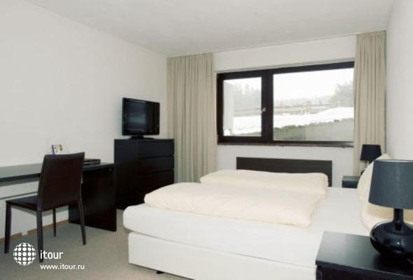 Best Western Hotel Roemerhof 8