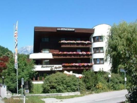 Best Western Hotel Roemerhof 1