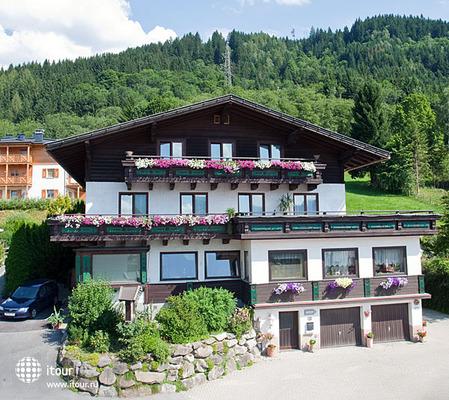 Austria Kaprun Pension 2