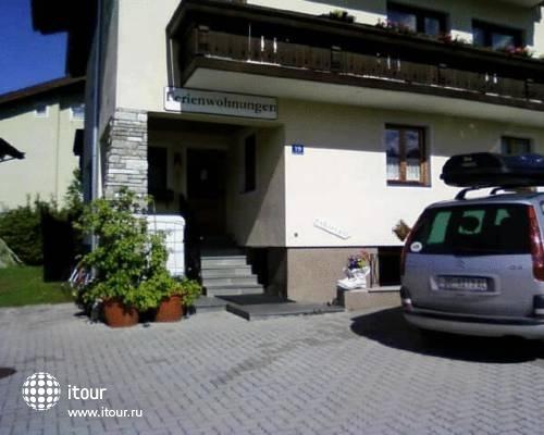 Apartmenthaus Gotthardt Waidmannsheil 2