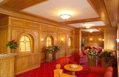Hotel Toni 8