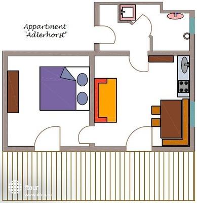 Auernigg Appartements 6