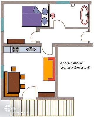 Auernigg Appartements 7