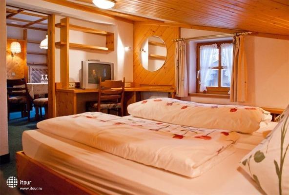Hotel-gasthof Zur Muhle 1