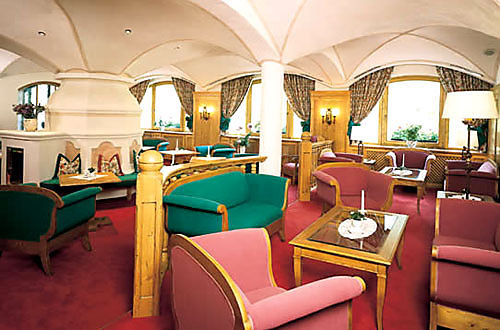 Hotel Bergjuwel 3