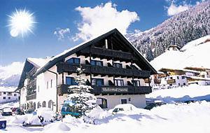Hotel Bergjuwel 1