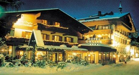 Hotel Orgler 1