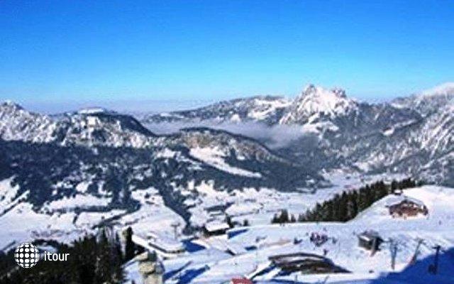 Alpina 5