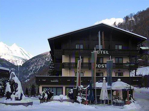 Landhotel Post 1