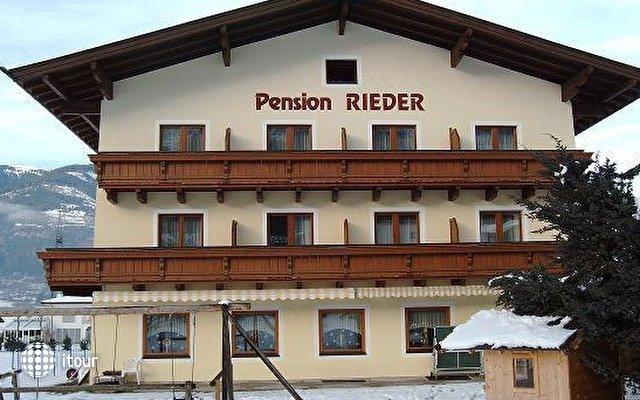 Pension Rieder 1