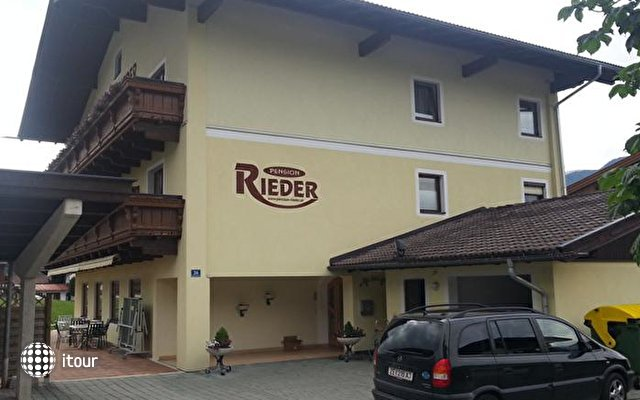 Pension Rieder 5