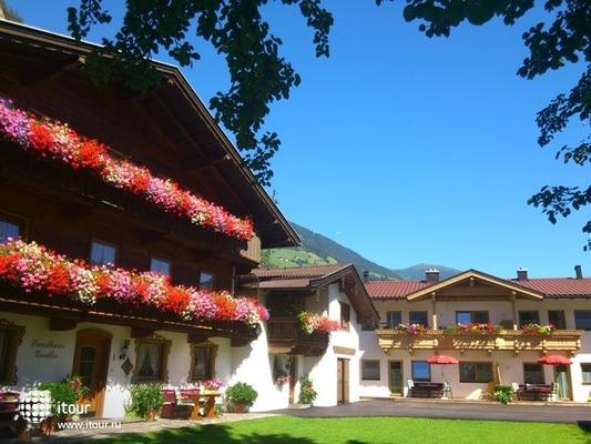 Landhaus Gredler 1