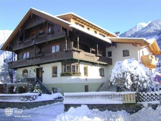 Landhaus Noal 1