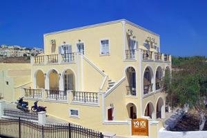 Hotel Anemone 2