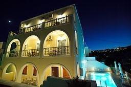 Hotel Anemone 1