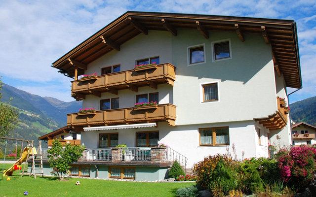 Dorf-anger Gastehaus 2
