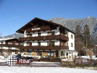 Sanna Haus C2 1