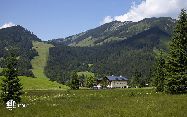 Alpengasthof Riesen 2