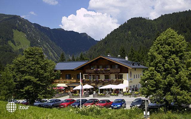Alpengasthof Riesen 1