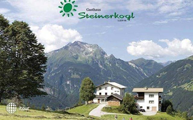 Berggasthaus Steinerkogl 1