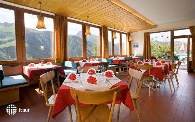 Berggasthaus Steinerkogl 7