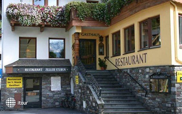 Gasthof Zellerstuben 9