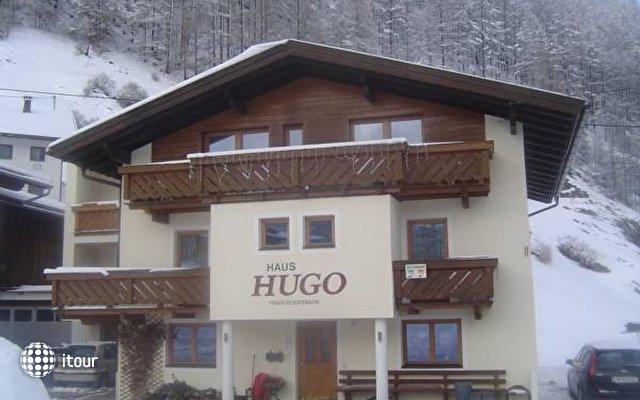 Haus Hugo 5