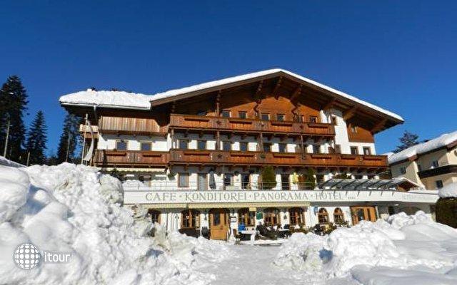Hotel Alpenpanorama 1