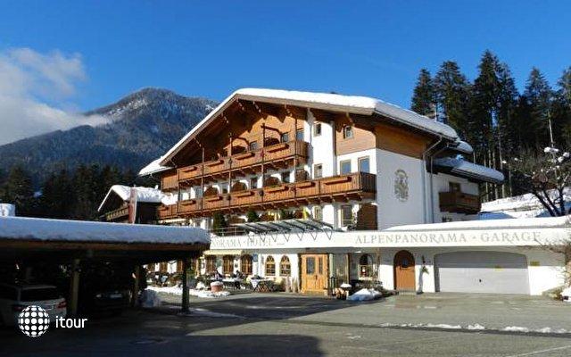 Hotel Alpenpanorama 2