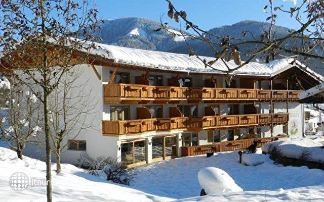 Hotel Alpenpanorama 3