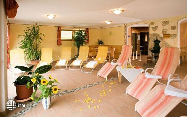 Hotel Alpenpanorama 7