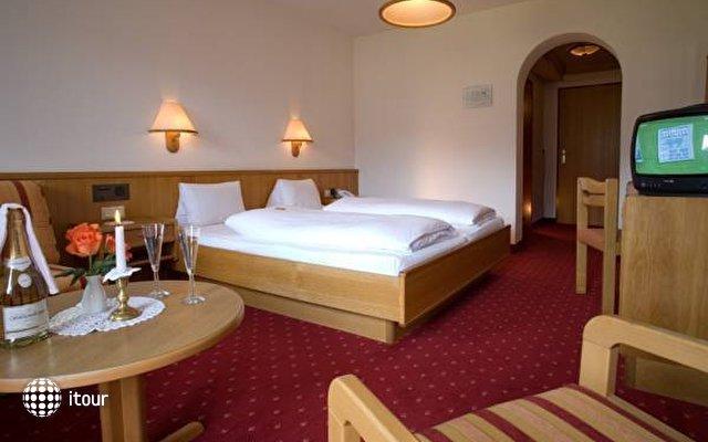 Hotel Alpenpanorama 10