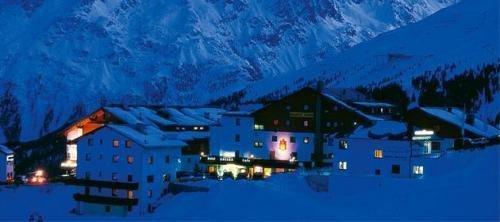 Alpenfriede 1