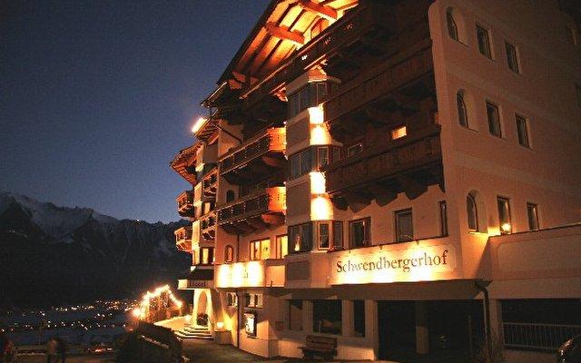 Alpenhotel Schwendbergerhof 1