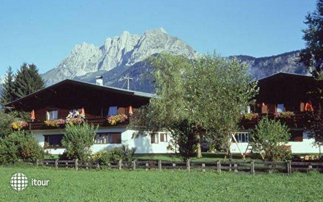 Landhaus Foidl 1
