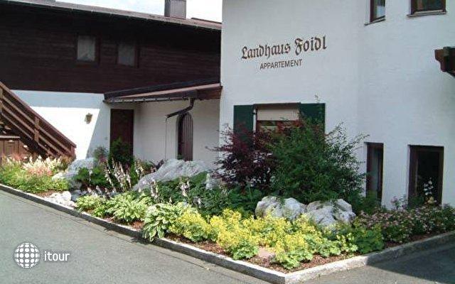 Landhaus Foidl 5