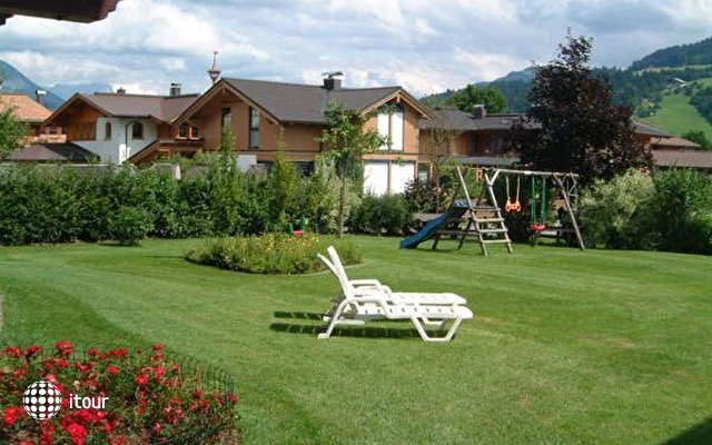 Landhaus Foidl 9