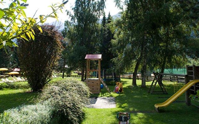 Alpenhotel Fernau 3