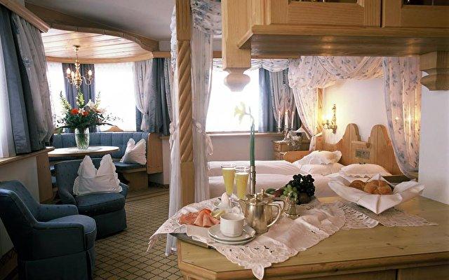 Alpenhotel Fernau 9