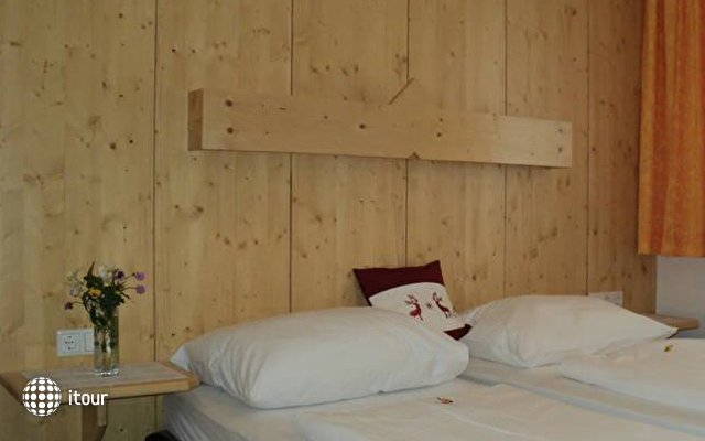 Gotthard Apartmenthaus 6