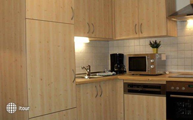 Gotthard Apartmenthaus 3
