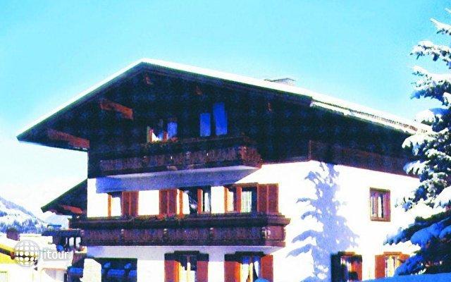 Gotthard Apartmenthaus 4