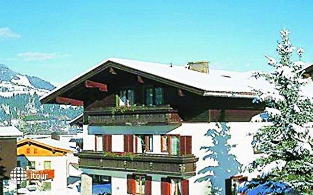 Gotthard Apartmenthaus 2