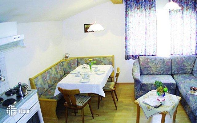 Gotthard Apartmenthaus 5