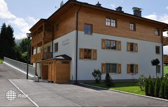 Avenida Rezidenz An Der Burg 9