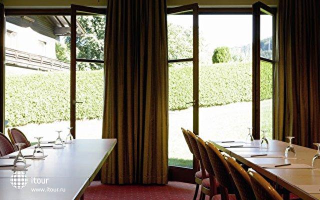 Das Alpenhaus Kaprun Hotel 4