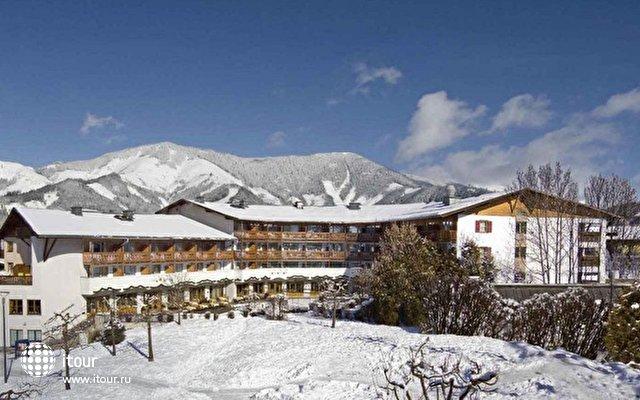 Das Alpenhaus Kaprun Hotel 1