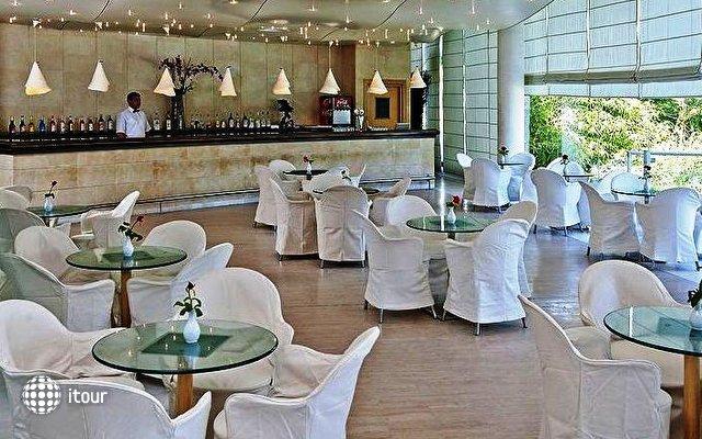 Hotel Martini 7