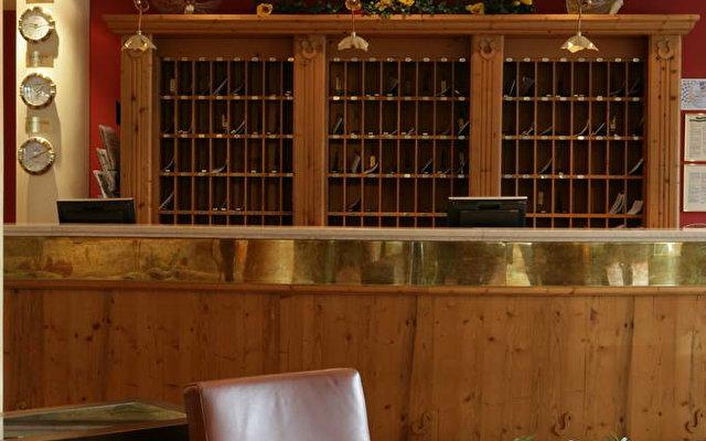 Steigenberger Hotel Kaprun 10