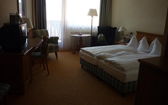 Steigenberger Hotel Kaprun 4